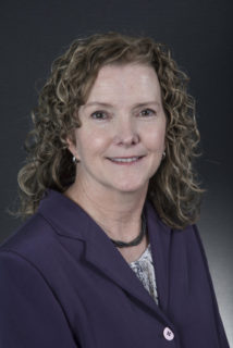 Lynne Carlberg